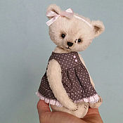 Куклы и игрушки ручной работы. Ярмарка Мастеров - ручная работа Мишелька. Handmade.