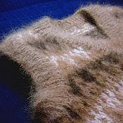 Одежда handmade. Livemaster - original item Children`s knitted vest. Handmade.