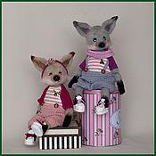 Куклы и игрушки ручной работы. Ярмарка Мастеров - ручная работа Мумрики. Handmade.