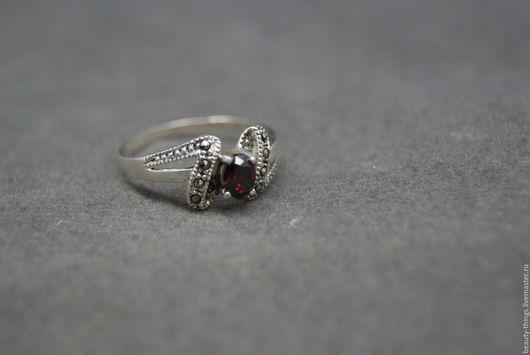 Винтажные украшения. Ярмарка Мастеров - ручная работа. Купить Красивое кольцо серебро. Handmade. Винтаж, кольцо