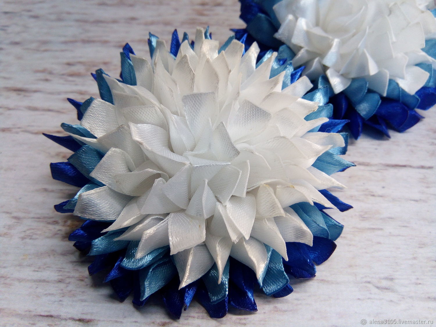 Loom bands for hair 'Hedgehogs'. Price for a pair, Scrunchy, Bogotol,  Фото №1