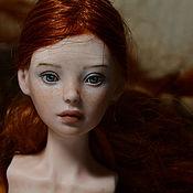 Куклы и игрушки ручной работы. Ярмарка Мастеров - ручная работа Лина. Handmade.