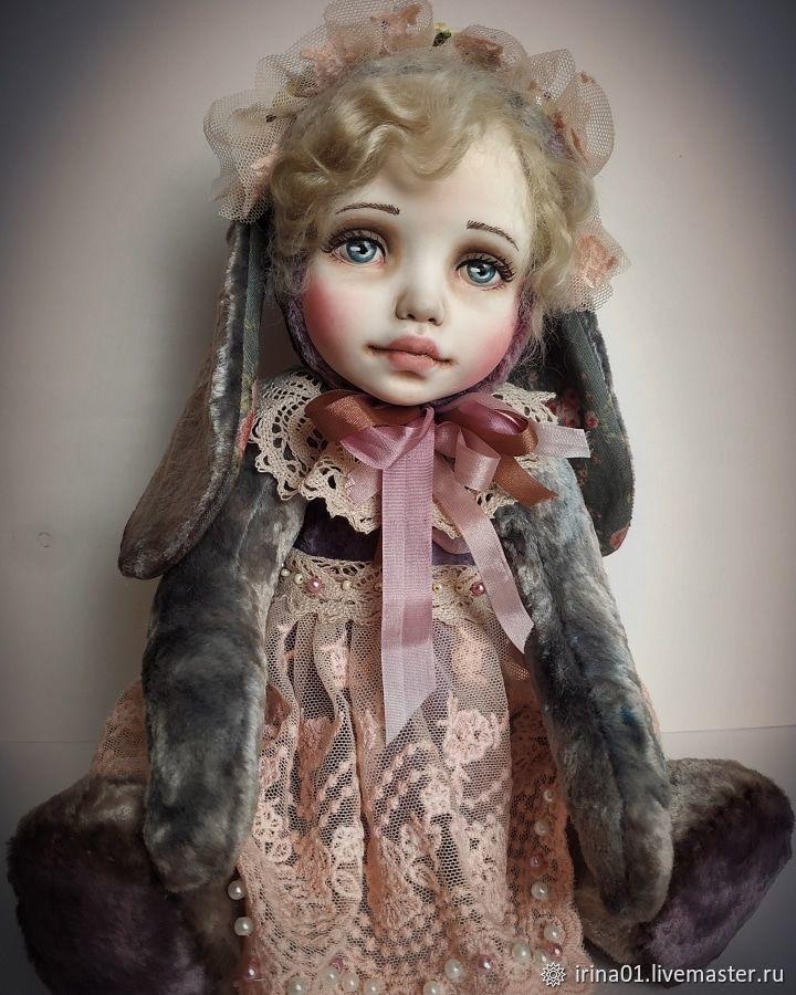 "Куклы: ""Старые сказки'', Коллекционные куклы, Астрахань, Фото №1"