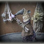 Куклы и игрушки handmade. Livemaster - original item Betty the barn mouse (symbol of family welfare). Handmade.