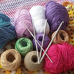 Татьяна (crochet-mtm) - Ярмарка Мастеров - ручная работа, handmade