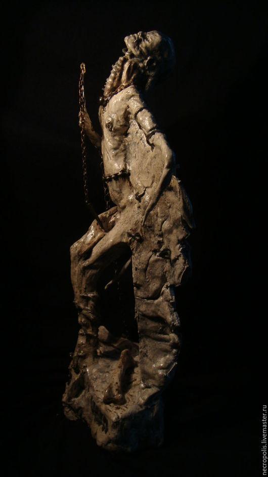 Готика ручной работы. Ярмарка Мастеров - ручная работа. Купить Танец с костями. Handmade. Кости