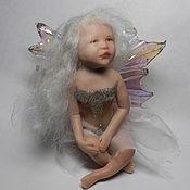 Куклы и игрушки ручной работы. Ярмарка Мастеров - ручная работа Фея. Handmade.