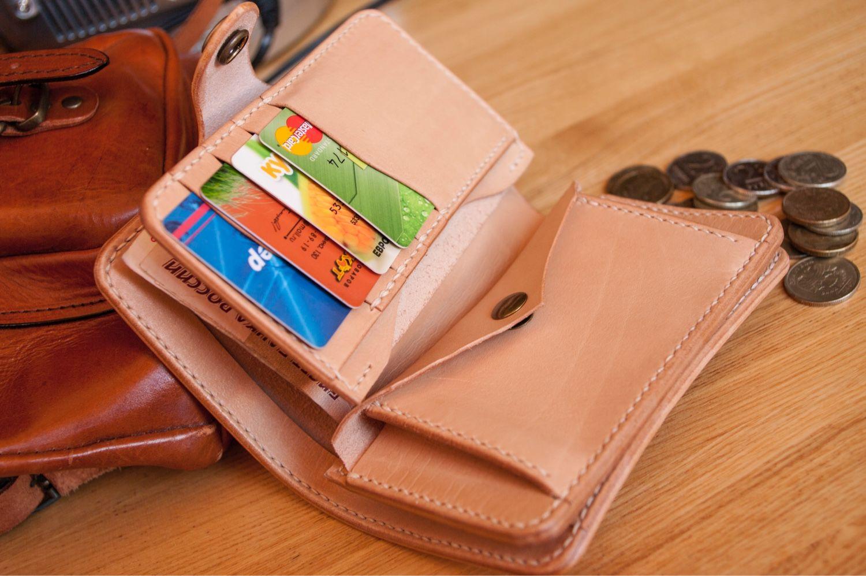 Купить мужские кошельки и портмоне в интернет магазине 65