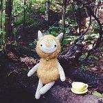 Морошкины игрушки (Murashk) - Ярмарка Мастеров - ручная работа, handmade