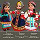 Куклы из Сергиева Посада-любимая кукла мам и бабушек, Куклы и пупсы, Сергиев Посад,  Фото №1