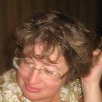 Ольга Борисовна. (akulina909) - Ярмарка Мастеров - ручная работа, handmade
