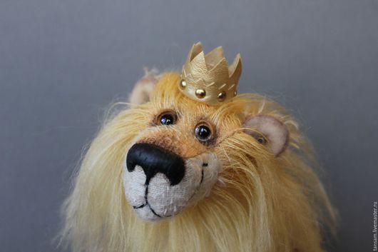 Мишки Тедди ручной работы. Ярмарка Мастеров - ручная работа. Купить Лео. Handmade. Рыжий, подарок девушке, игрушка в подарок