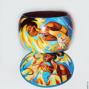Украшения ручной работы. Ярмарка Мастеров - ручная работа Африка. Handmade.
