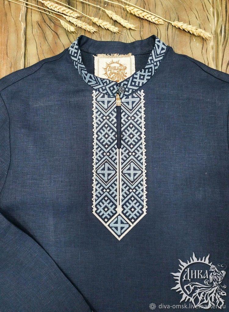 Shirt ' Horse', Mens shirts, Omsk,  Фото №1