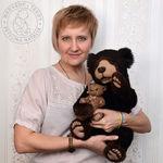 Петелина Наталья медведи-тедди - Ярмарка Мастеров - ручная работа, handmade