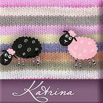 Katrina - Ярмарка Мастеров - ручная работа, handmade