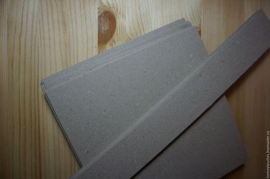 Другие виды рукоделия ручной работы. Ярмарка Мастеров - ручная работа. Купить 1,25 мм. Набор картона. Handmade.
