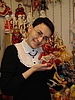 Мадлен - Ярмарка Мастеров - ручная работа, handmade