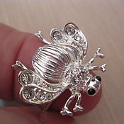 Украшения handmade. Livemaster - original item Ring the author`s