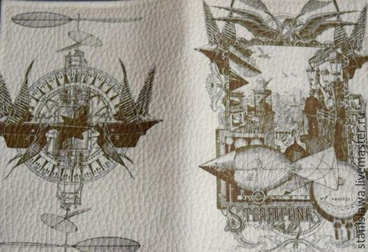 Обложки ручной работы. Ярмарка Мастеров - ручная работа. Купить Обложки на паспорт.Ассортимент. Кожа.. Handmade. Бежевый, обложка для документов
