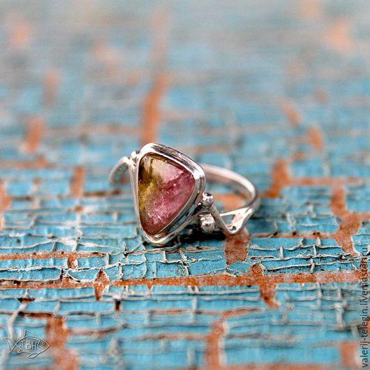 Кольцо № 2, размер кольца 18