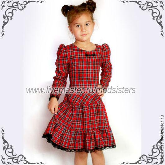 Одежда для девочек, ручной работы. Ярмарка Мастеров - ручная работа. Купить Школьная форма Арт.003. Handmade. Школьная форма