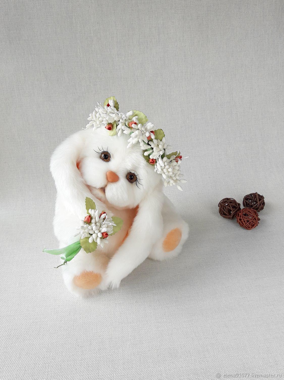 Bunny Teddy Ray, Teddy Toys, Zheleznodorozhny,  Фото №1