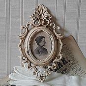 Сувениры и подарки ручной работы. Ярмарка Мастеров - ручная работа Фото рамка. Handmade.