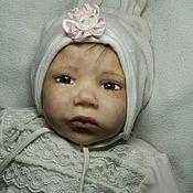 Куклы и игрушки ручной работы. Ярмарка Мастеров - ручная работа Силиконовая кукла. Handmade.