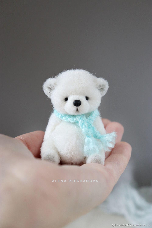 Малыш, Мишки Тедди, Москва,  Фото №1