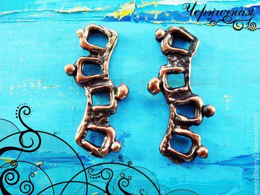 Для украшений ручной работы. Ярмарка Мастеров - ручная работа. Купить Загадки майя 1009 (2). Handmade. Авторская фурнитура