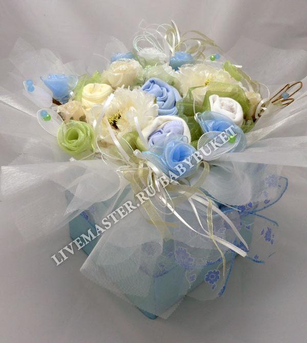 Букет для молодой мамы на крестины, можно купить цветы