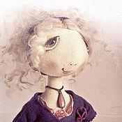 """Куклы и игрушки ручной работы. Ярмарка Мастеров - ручная работа Авторская кукла """"Арабэль"""" для больших девочек, ну.... и маль. Handmade."""