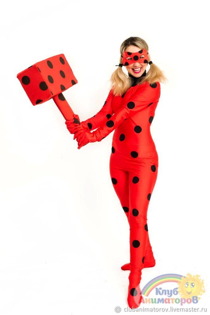 Costume for animator with skirt handmade, video, Suits, Ufa,  Фото №1