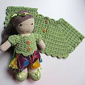 Куклы и игрушки ручной работы. Ярмарка Мастеров - ручная работа Подарок для девочки 4-7 лет. Handmade.