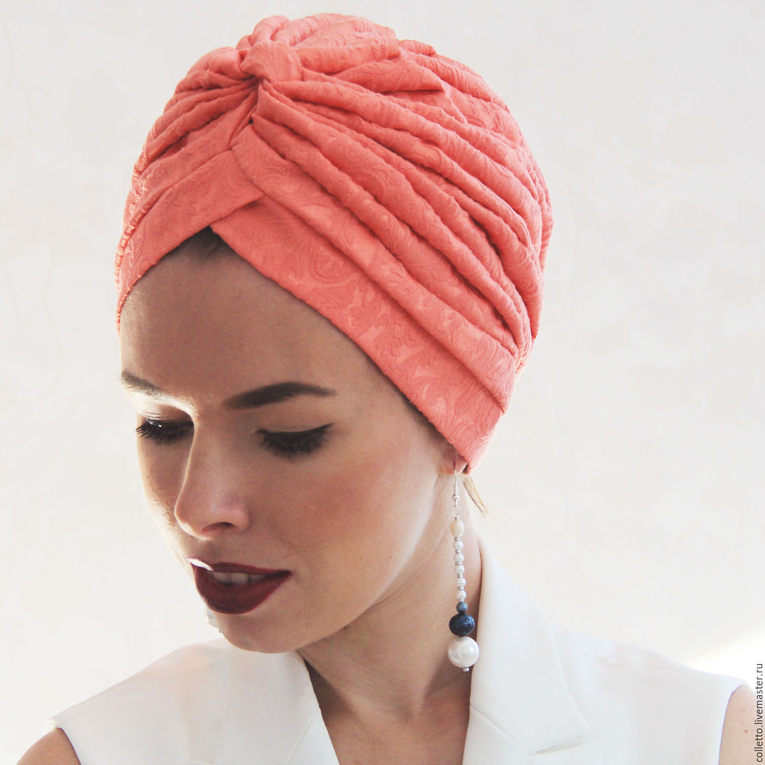 Buy fashion turbans online 58