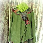 Одежда ручной работы. Ярмарка Мастеров - ручная работа Костюм  -  Моя фантазия. Handmade.