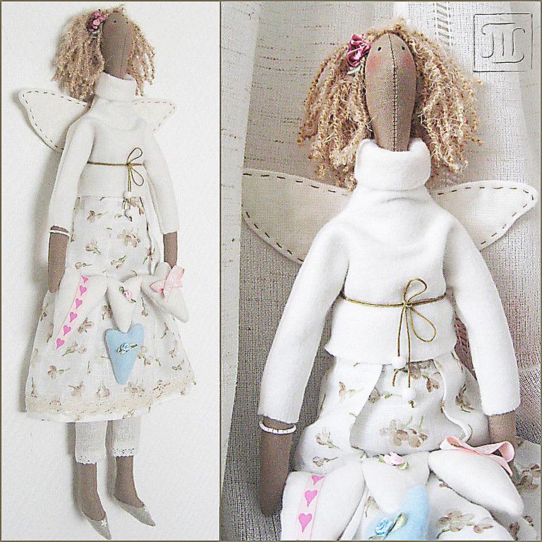 Куклы тильды в Беларуси. Сравнить цены, купить потребительские товары на 16