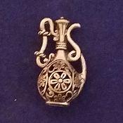 Материалы для творчества handmade. Livemaster - original item lamp of aladdin. Handmade.