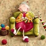 Ксения (Bamby) - Ярмарка Мастеров - ручная работа, handmade