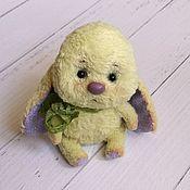 Куклы и игрушки handmade. Livemaster - original item Pistachio. Handmade.