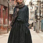 Одежда handmade. Livemaster - original item Dress - Boho style. Handmade.