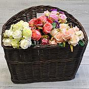 Букет Розы, 4 расцветки