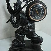 Интересные часы. Касли 1966 год