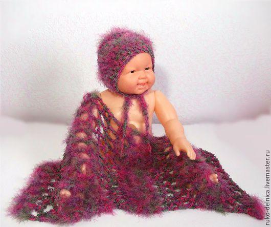 для фотосессии новорожденного, чепчик, шапочка для младенца, шапочка для фотосессии, вяжу на заказ детям, чепчики вналичии, для фотосессии новорожденных, реквизит для съемки новорожденных, чепчик для
