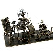Сувениры и подарки handmade. Livemaster - original item Sellers of auto parts. Handmade.