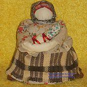 Куклы и игрушки ручной работы. Ярмарка Мастеров - ручная работа Мамушка, нянюшка, кукла на мешочке. Handmade.