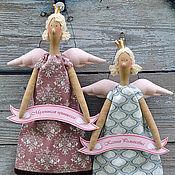 Куклы и игрушки ручной работы. Ярмарка Мастеров - ручная работа Маленькие принцессы. Handmade.