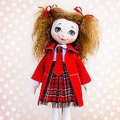 Куклы и игрушки handmade. Livemaster - original item Helen. Handmade.