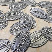 Материалы для творчества ручной работы. Ярмарка Мастеров - ручная работа Шильд. Handmade.